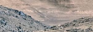 mars auquaduct